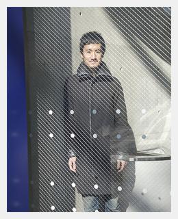 田中耕一郎
